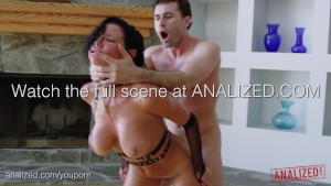 Veronica Avluv s Ass is Double Fucked