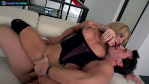 Fetching babe amy brooke in a sweet wild hardcore sex