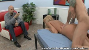 Phat Ass Darcy Taylor Loves New Cocks