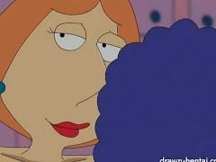 Family Guy Hentai...