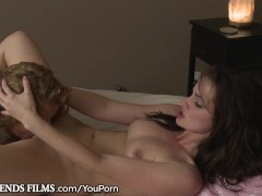 Lily Carter and Jessie...