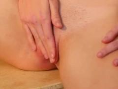 Twistys - Ashley Lane masturbates...