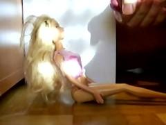 Barbie Facial