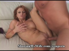 Sizzling Hot Wife Shared