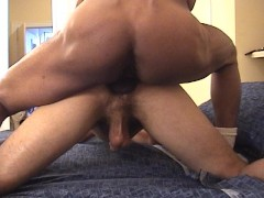 Fill that butt hole with hot cum