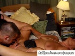 Mature swingers fuck party with Kitty Foxx
