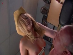 Alexis Texas - Bloodlust Zombies