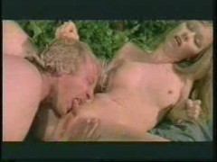 Cherry Chase, She fucks father and son