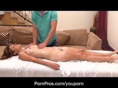Porn Pros Natasha's Full Body Therapy w Natasha Malkova