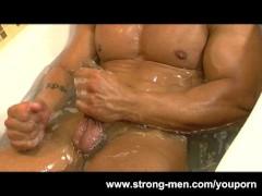Randy Jones Bodybuilder Stud