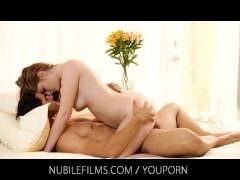 Nubile Films - Beautiful Stranger