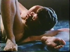 Two hunks cumming together - The French Connection