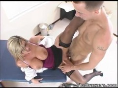 Kristal Summers and Criss Strokes
