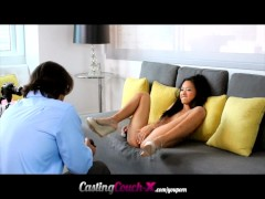 Casting Couch-X - Sham... video