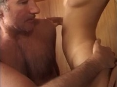 young slut fucks an older man cause she needed it - Telsev