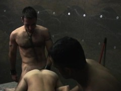 X Pressed Desires - Scene 4 - Daddy Oohhh Productions