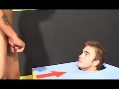 Gay carnival games and glory holes - Factory Video