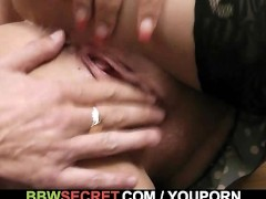 Married Man Licks And Fucks Her Fat Pussy