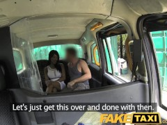 FakeTaxi High class escort takes a good fucking