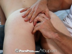 PornPros - Sexy Alice Green gets her ass ready with toys for dick