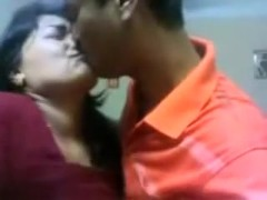 sabina khan Bhabi n Devar At Home Giving A Kiss titties www.sabinakhan.co.in