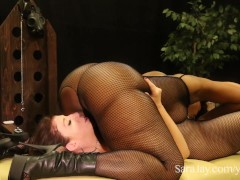 Sara Jay Gets Kinky wi... preview