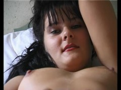Loves rubbing her pussy so much - Julia Reaves