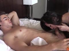 MONSTER COCK KELLAN HARTMANN DESTROYS HIS TINY GIRL FRIEND.