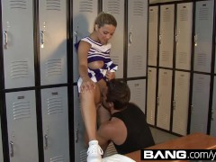 BANG.com: Best Bangin Cheerleaders