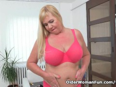 European gilf Pem stri... video