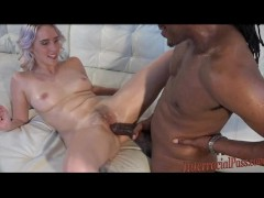 White Women Satisfied by BBC (squirt compilation) Part 10