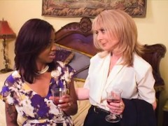 Hillary Clinton And Michelle Obama Discover Secret Desire For One Another