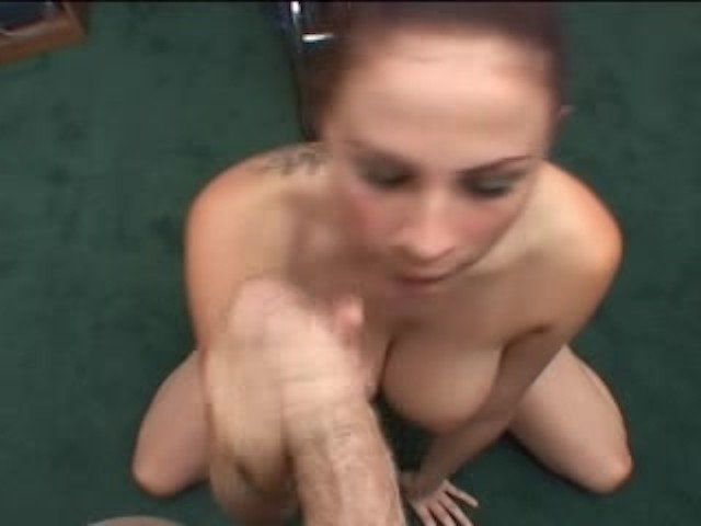 free blow job porn monster