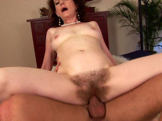 Fucking Young Hairy Pussy