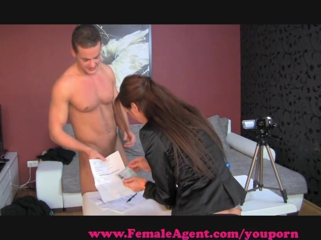 Love Creampie Accidental Casting Creampie For Female Agent XXX Images