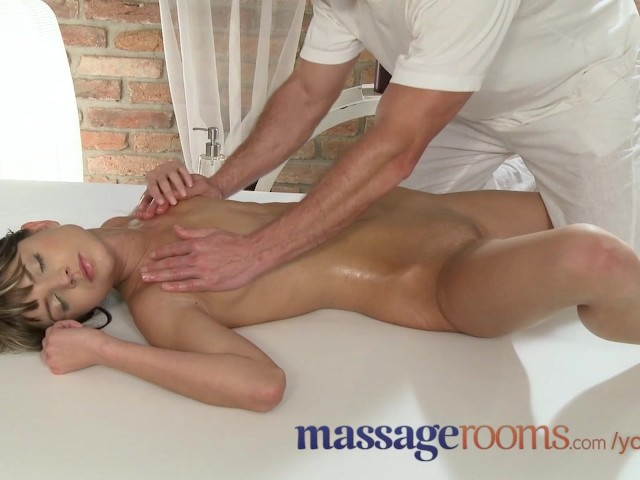 Small Tits Massage 52