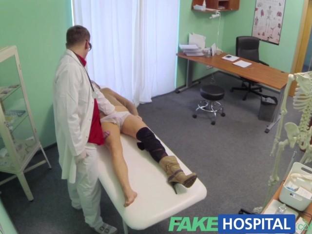 fake hospital m seznamka