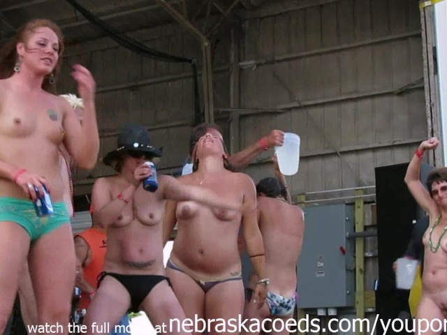 AMAZING! Sturgis and anal and free