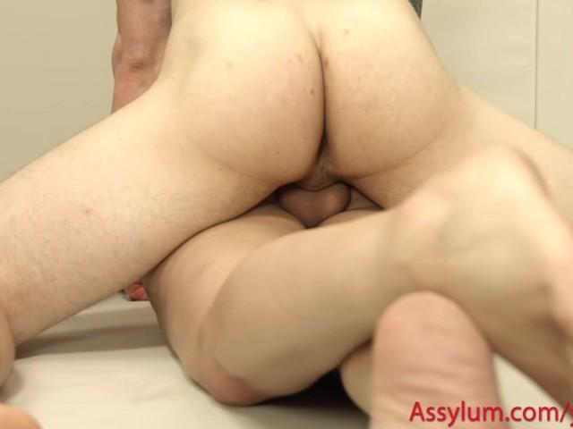 Big ass atm