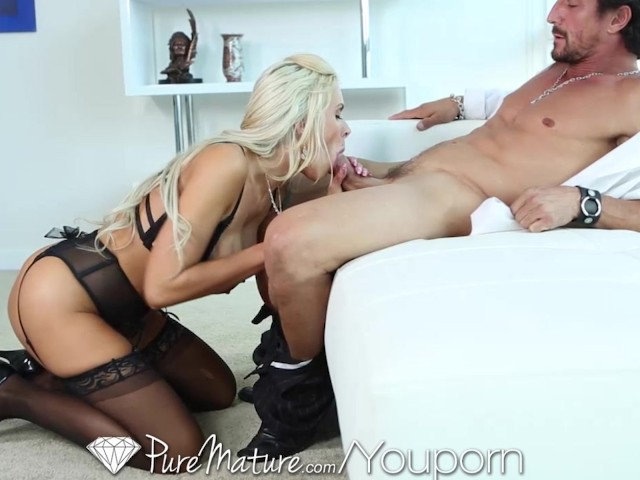 Blond milf porn perfect girl