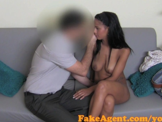 Shy girl pounded by hipster guy from madrid - 2 2