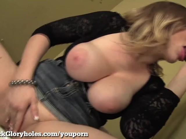 Slut Loves Big Dick