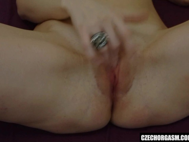 Solo female masturbation orgasm-2886