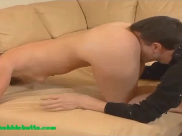 Dripping creampie facial 2