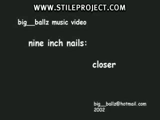 Closer by 9inch nails