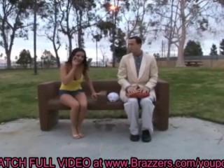 Charley Chase - I Need Of A Bigger Dick