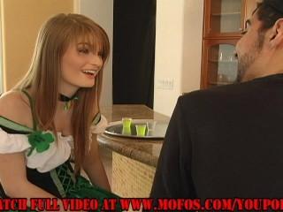 Faye Reagan - Fuck me I'm Irish