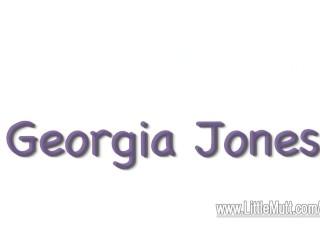 Faye Reagan and  Georgia Jones Babes in the Woods
