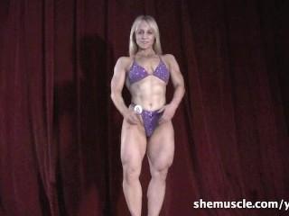 Genie - Sexy on Stage