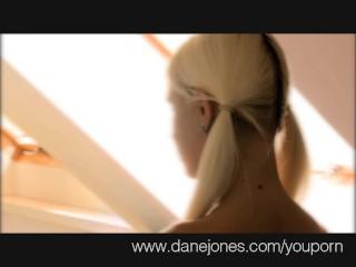 DaneJones Blowjob angel
